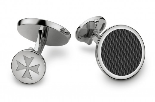 Vacheron Constantin Moscow Boutique cufflinks