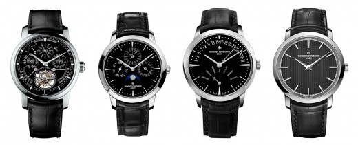 Vacheron Constantin Moscow Boutique limited edition