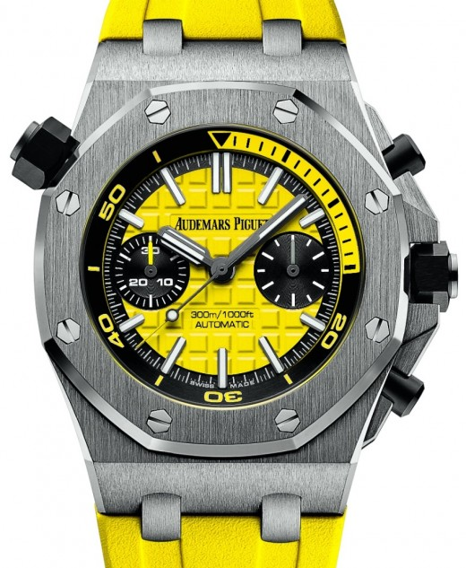 Audemars-Piguet-Royal-Oak-Offshore-Diver-Chronograph-Watch-aBlogtoWatch-5